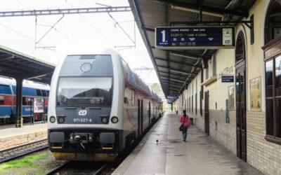 Поездка в Миловице. Чехия